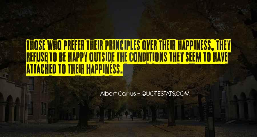 Love With Conditions Quotes #999