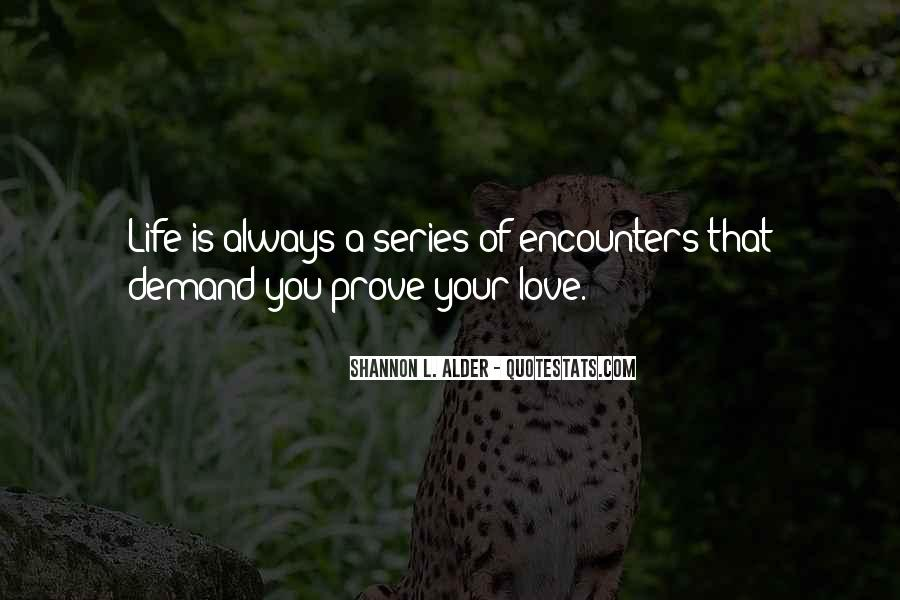 Love Without Demand Quotes #16193