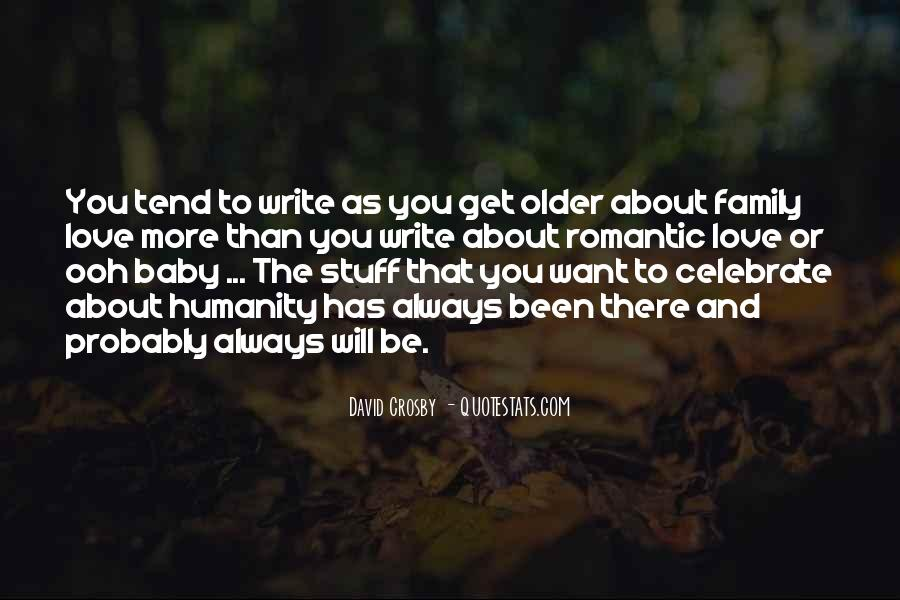 Love You Always Baby Quotes #1390665