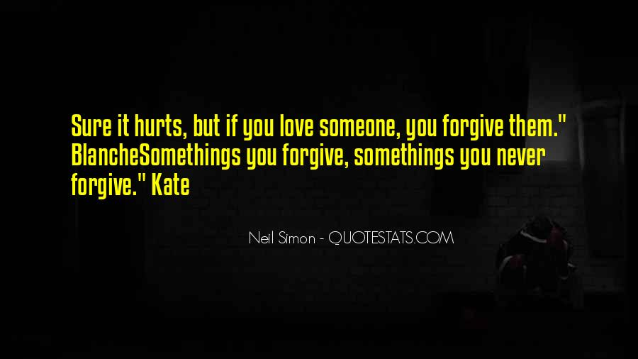 Love You But Hurts Quotes #1438630