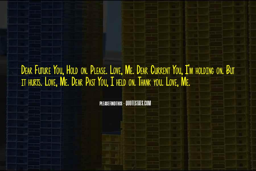 Love You But Hurts Quotes #1746488