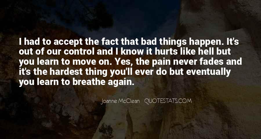 Love You But Hurts Quotes #778805