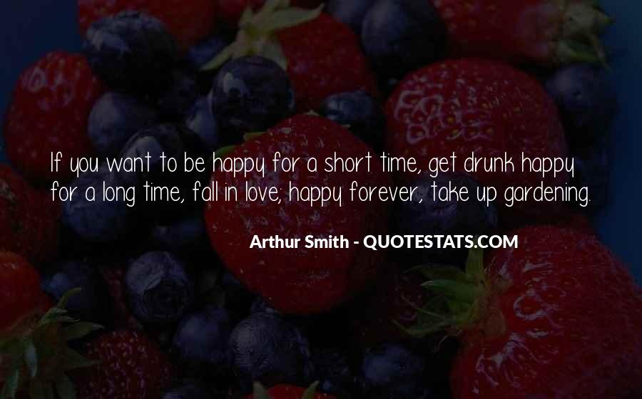 Love You Forever Short Quotes #1253310