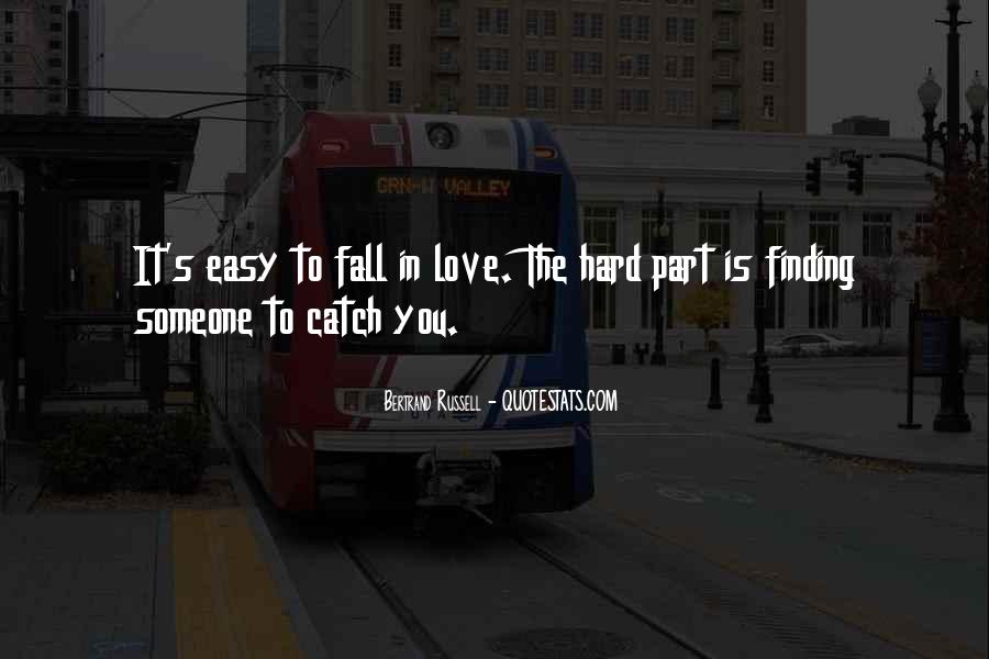 Love You Hard Quotes #110776
