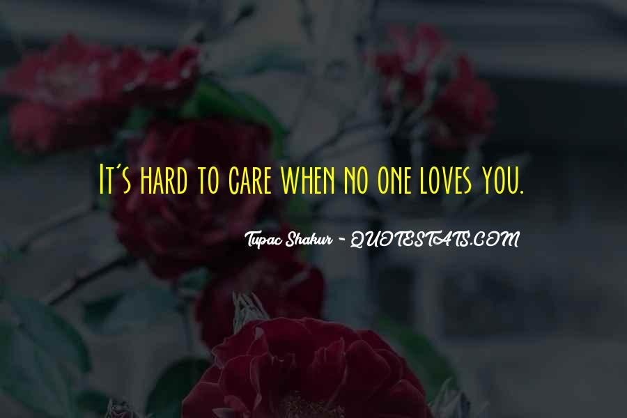Love You Hard Quotes #135195