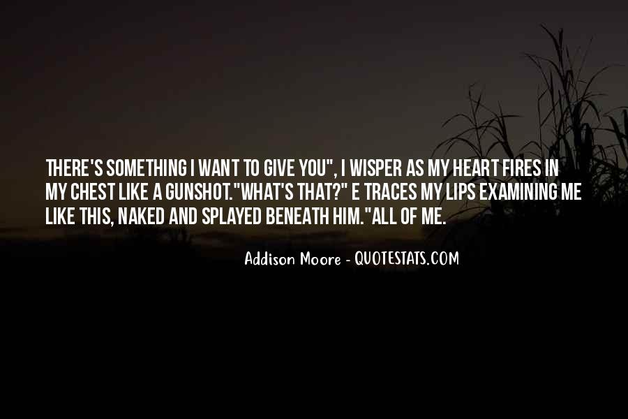 Love You In My Heart Quotes #589559