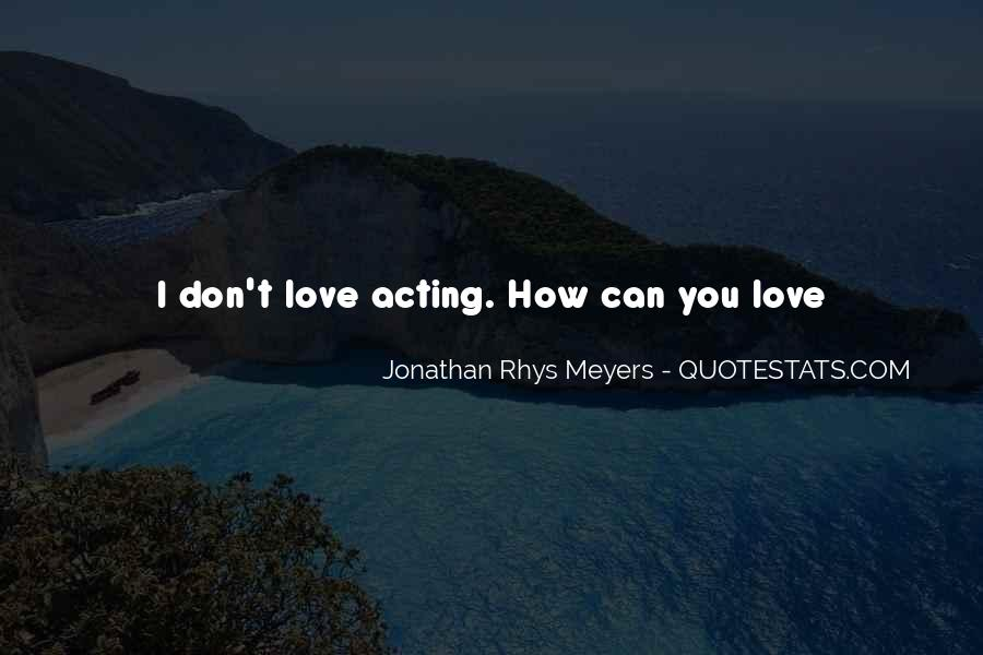 Love You Just Because Quotes #167218