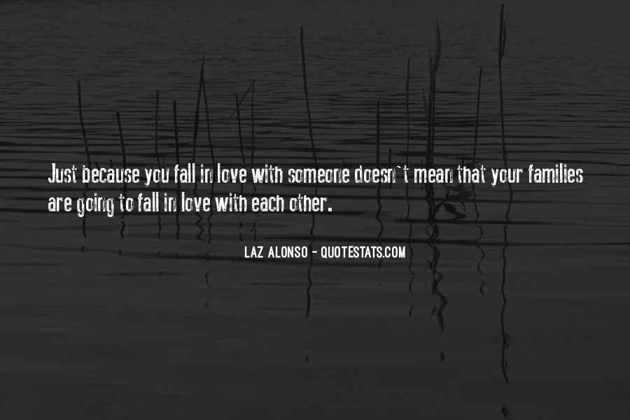 Love You Just Because Quotes #270892