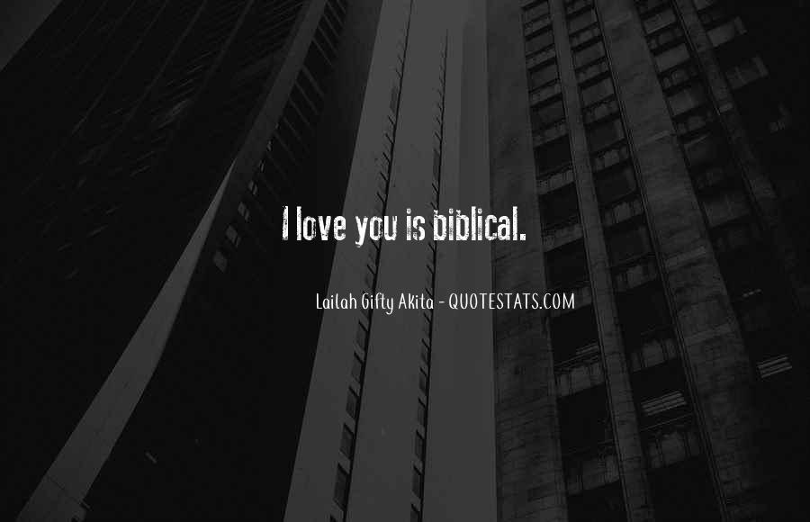 Love You Like Family Quotes #66285