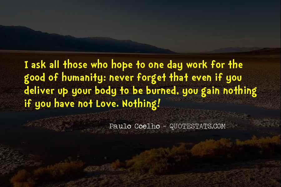 Love Your Body Day Quotes #1221775