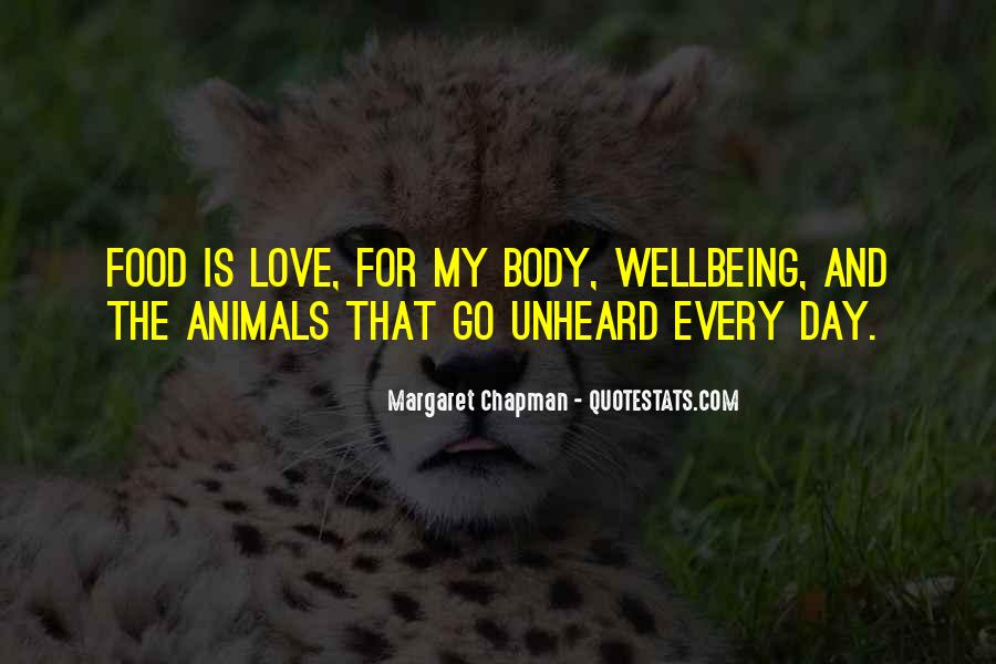 Love Your Body Day Quotes #587801