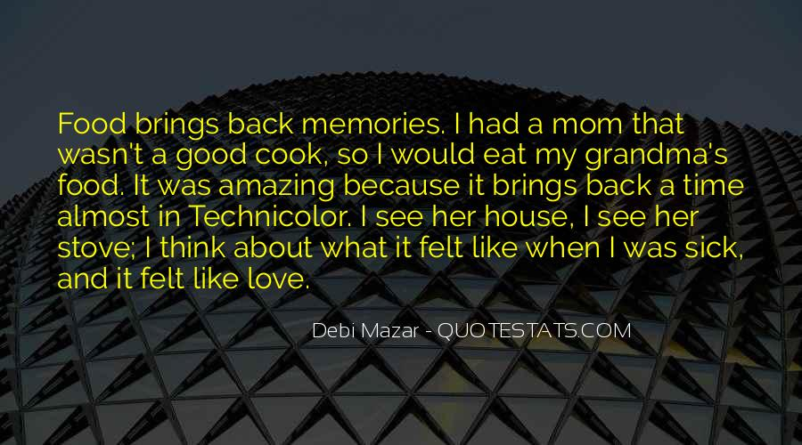 Love Your Grandma Quotes #1663675