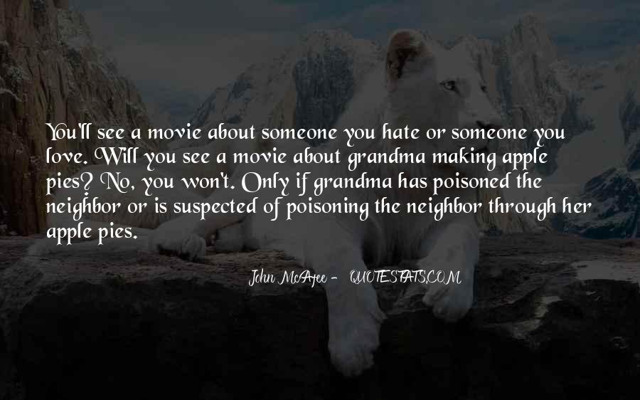 Love Your Grandma Quotes #180284