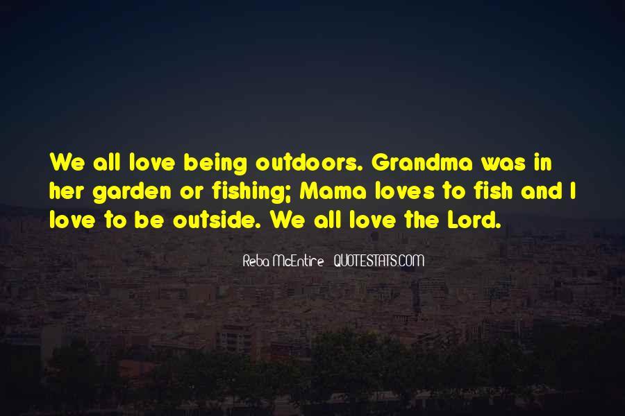 Love Your Grandma Quotes #516483