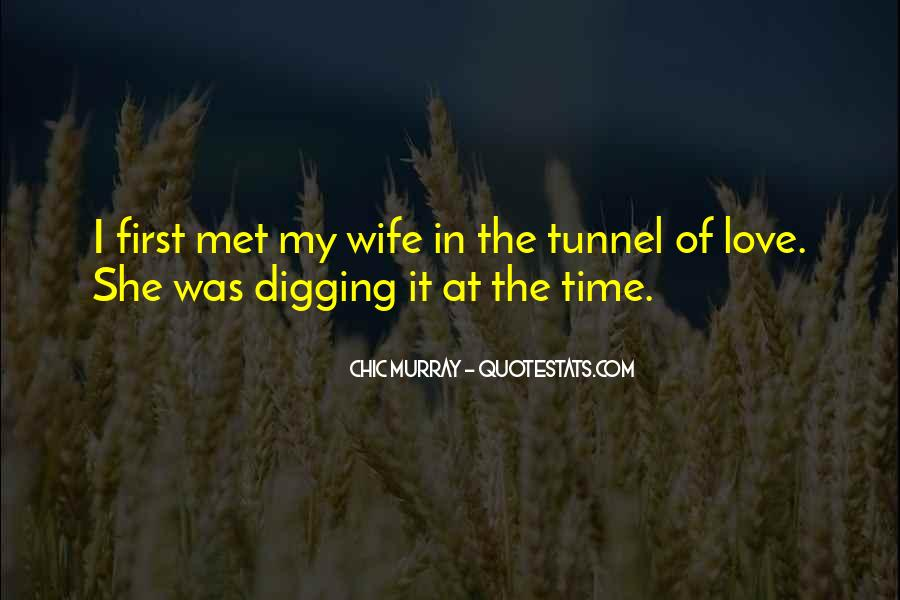 Love Your Wife Funny Quotes #942468