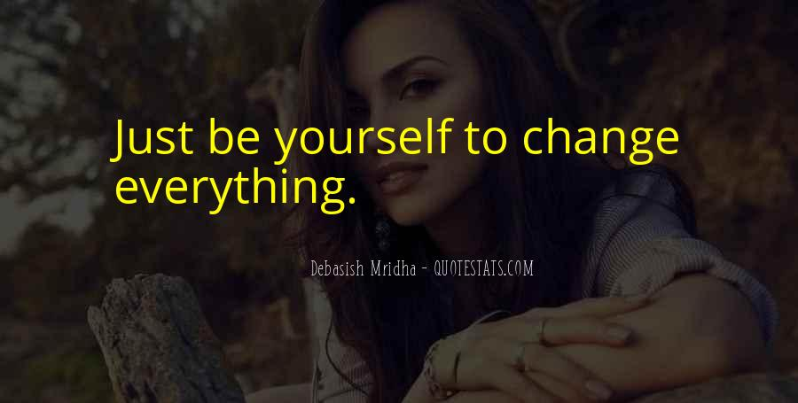 Love Yourself Love Life Quotes #78266
