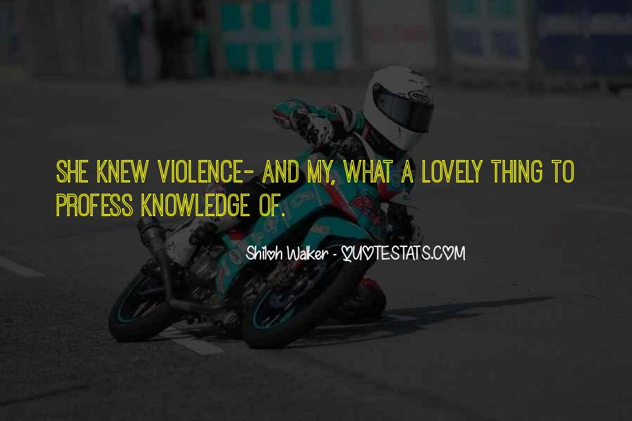 Lovely Vicious Quotes #1430027