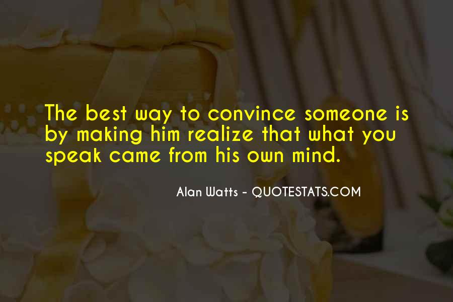 Lovers Spat Quotes #978805