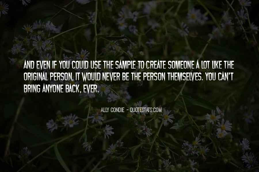 Loving Someone Who Dont Love U Back Quotes #245602