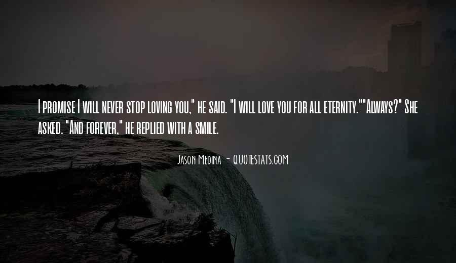 Loving You Always Forever Quotes #160818