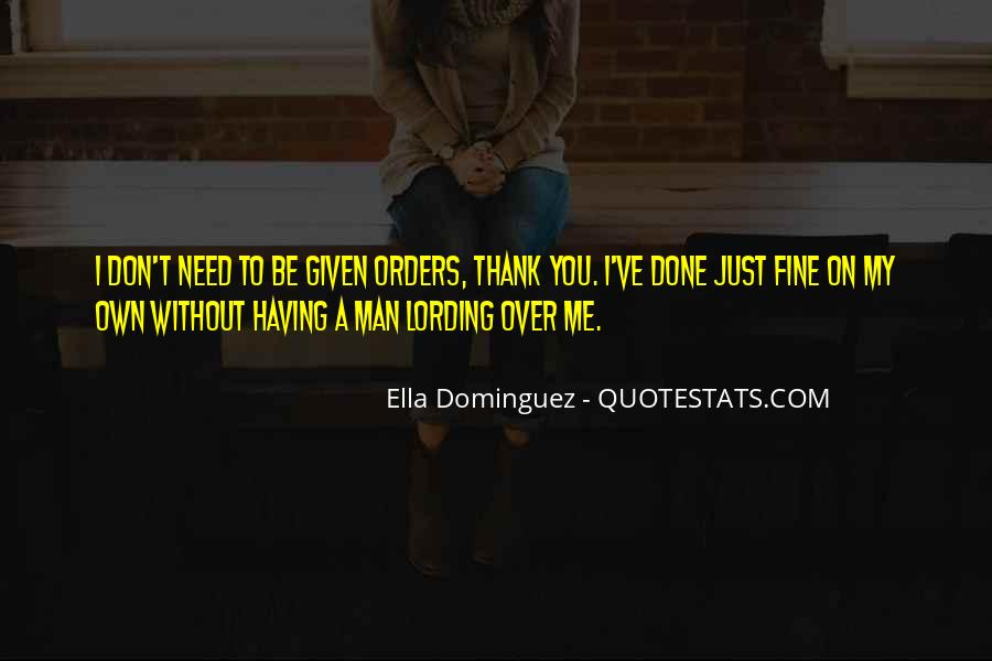 Loyalty Respect And Honor Quotes #1687331
