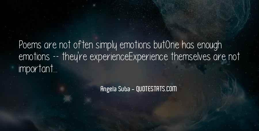 Loz Tetra Quotes #542775