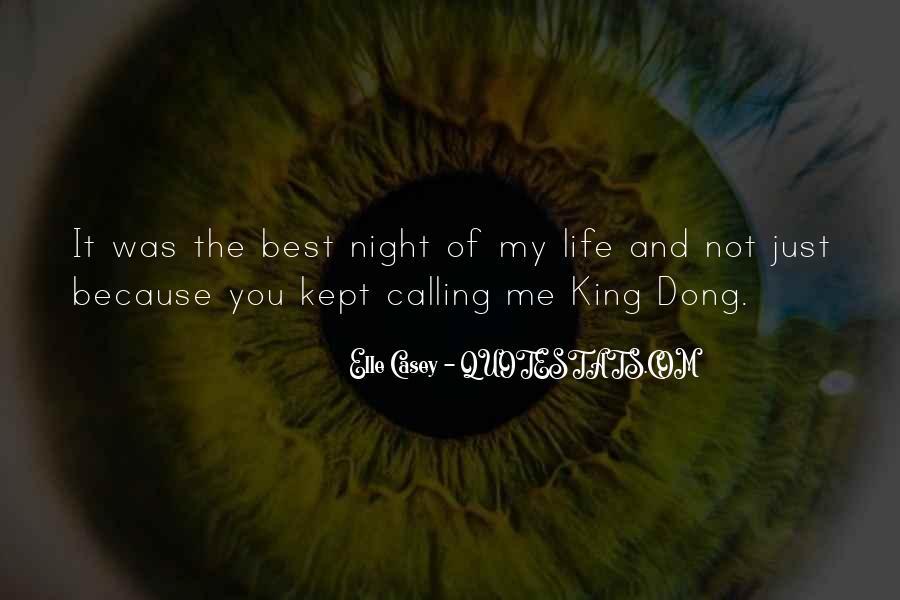 Lu Dong Bin Quotes #1037776