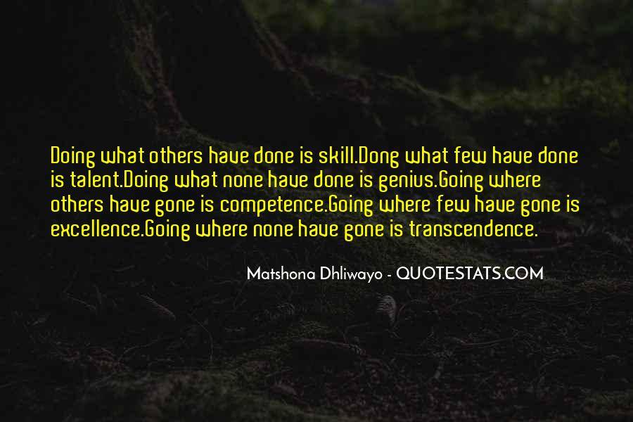 Lu Dong Bin Quotes #1556351