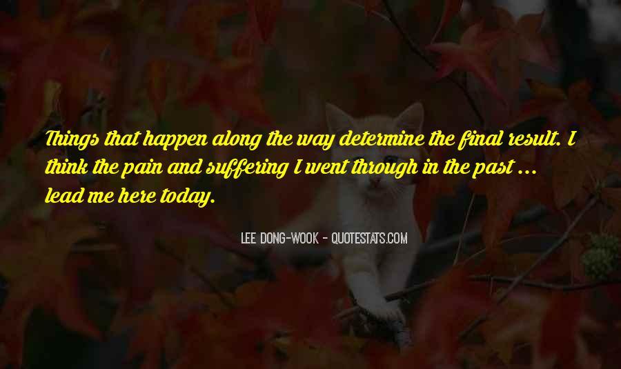Lu Dong Bin Quotes #507501