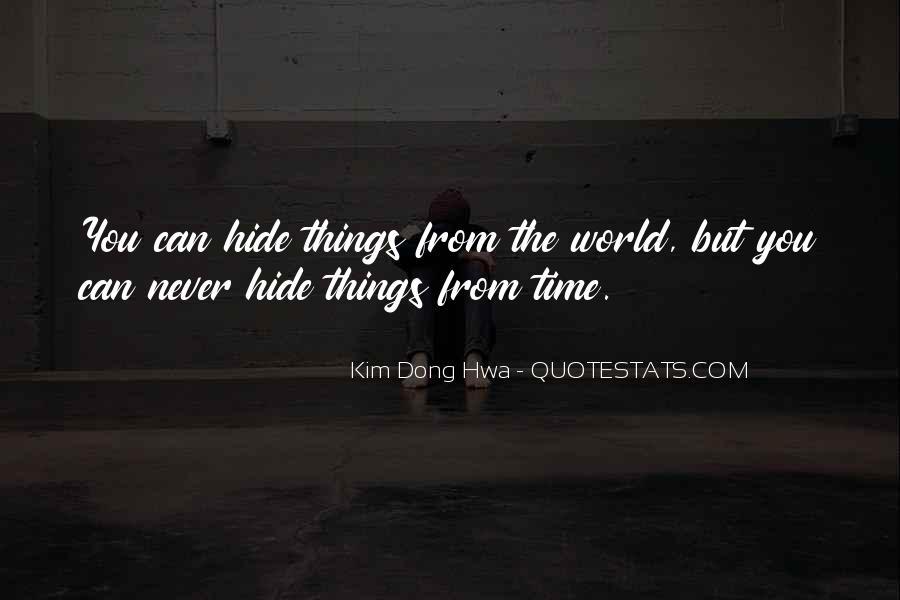 Lu Dong Bin Quotes #657226