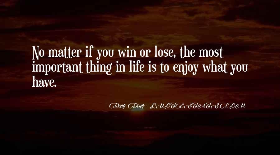 Lu Dong Bin Quotes #882522