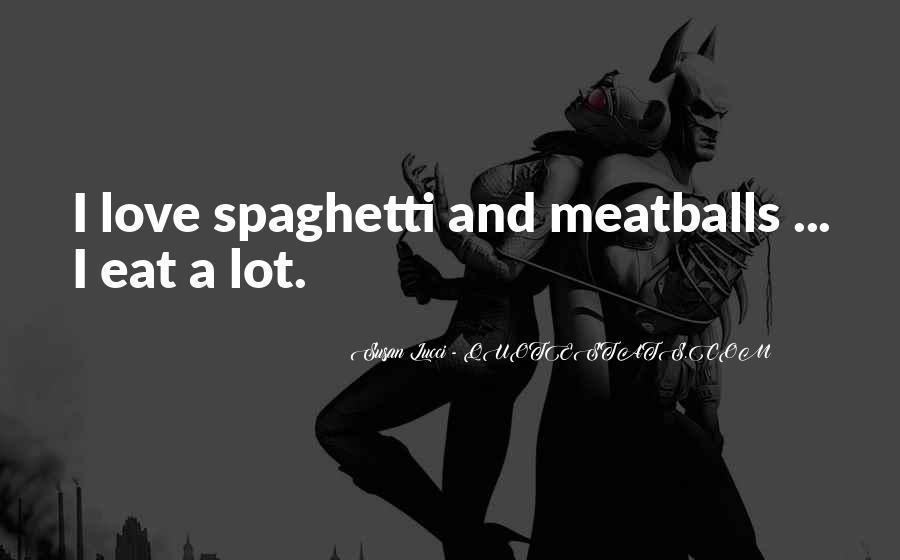 Lucci Quotes #958354