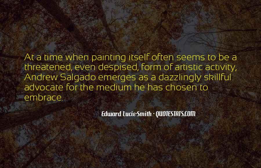 Lucie Quotes #423776