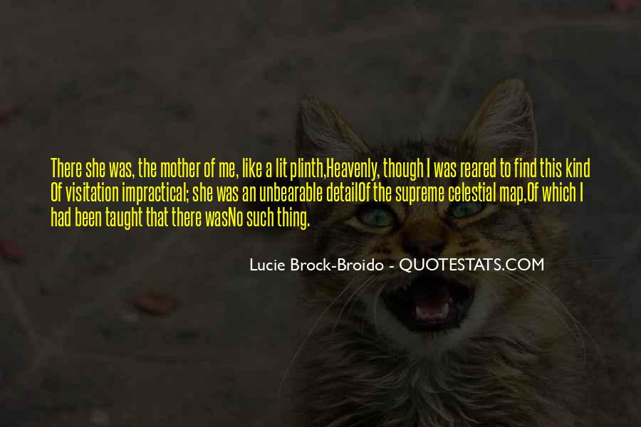 Lucie Quotes #524088