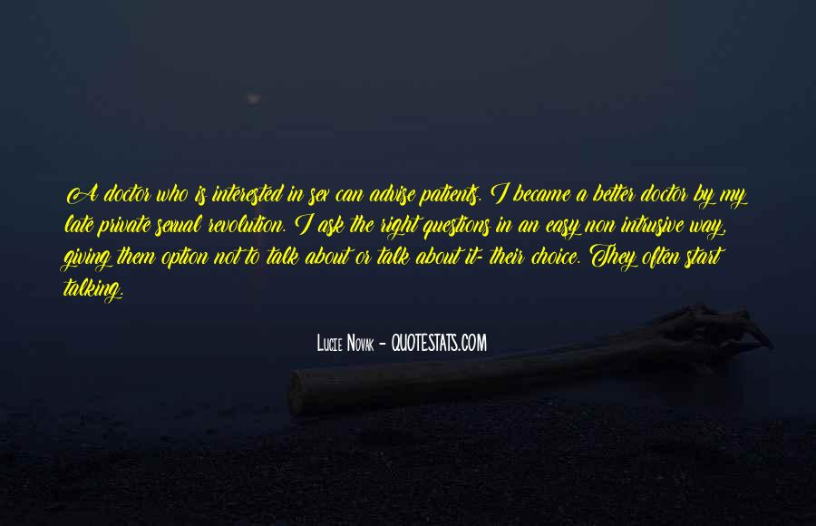 Lucie Quotes #824962