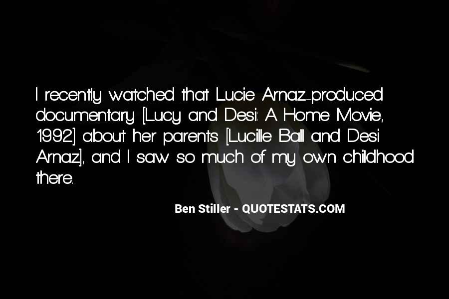 Lucie Quotes #871129