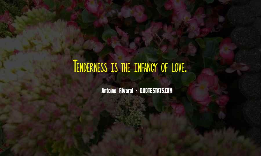Lucien Sanchez Quotes #177908