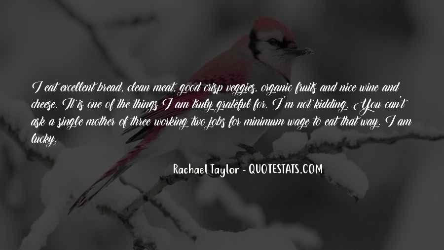 Lucky Have You Quotes #22983