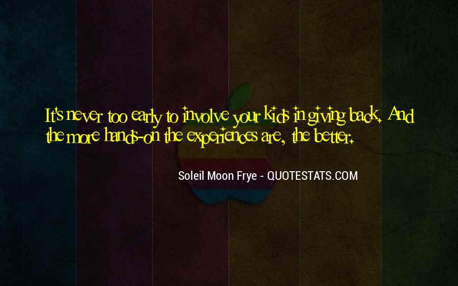 Luke Triton Quotes #1041836