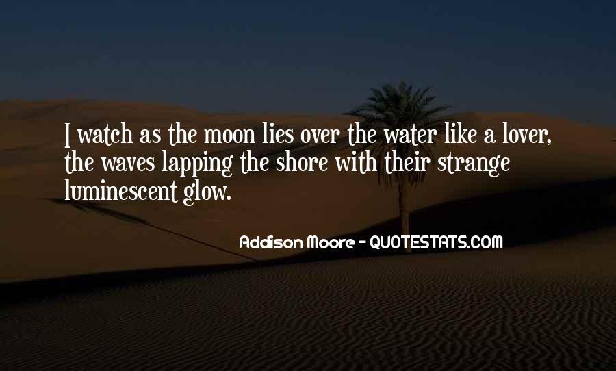 Luminescent Quotes #433566