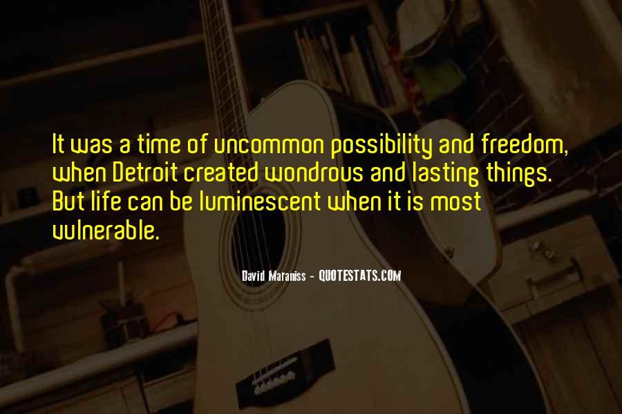 Luminescent Quotes #751819