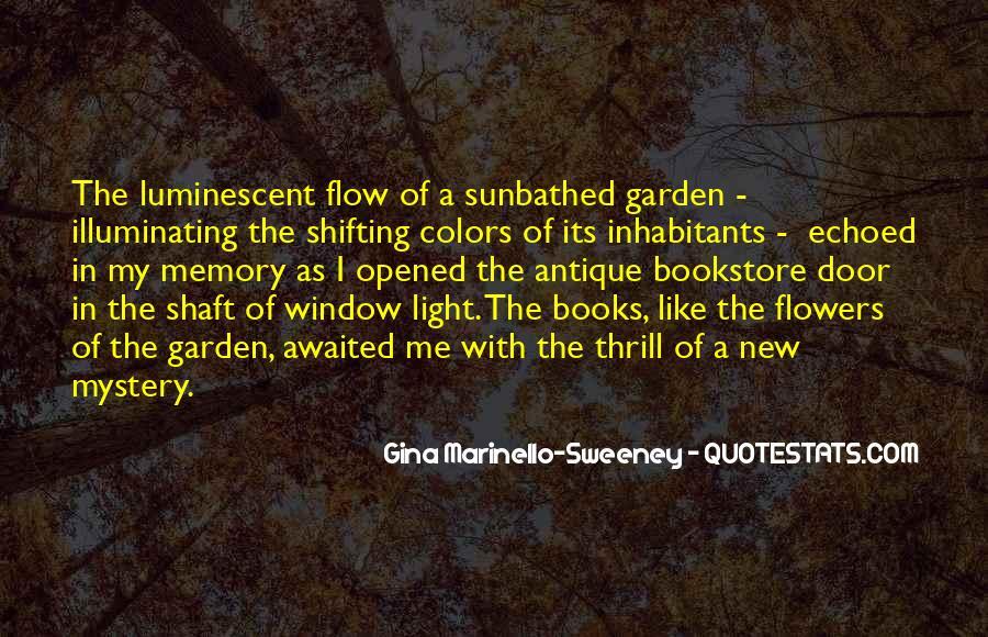 Luminescent Quotes #755691