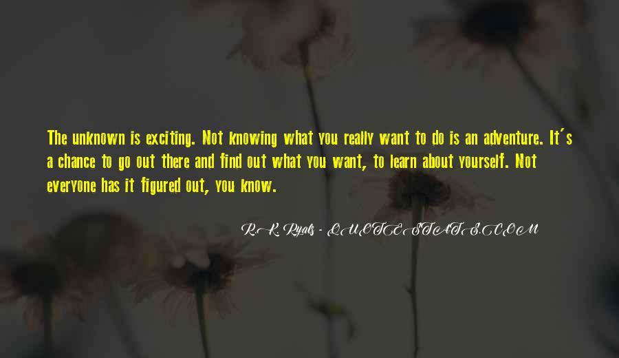 Lunamaria Hawke Quotes #978942