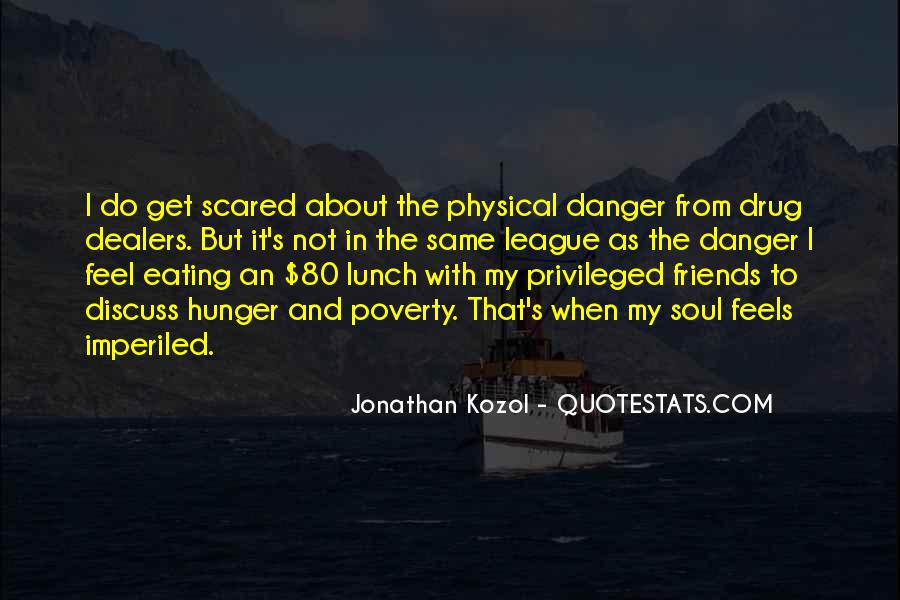 Lunch Out With Friends Quotes #167824