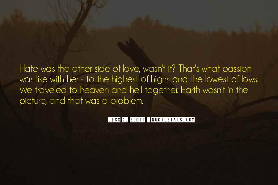 Lunes De Labia Quotes #1095659
