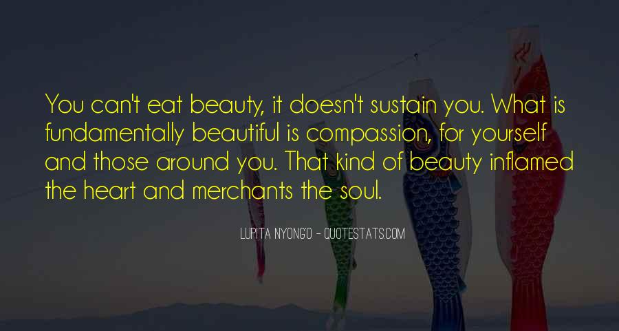 Lupita Beauty Quotes #237362
