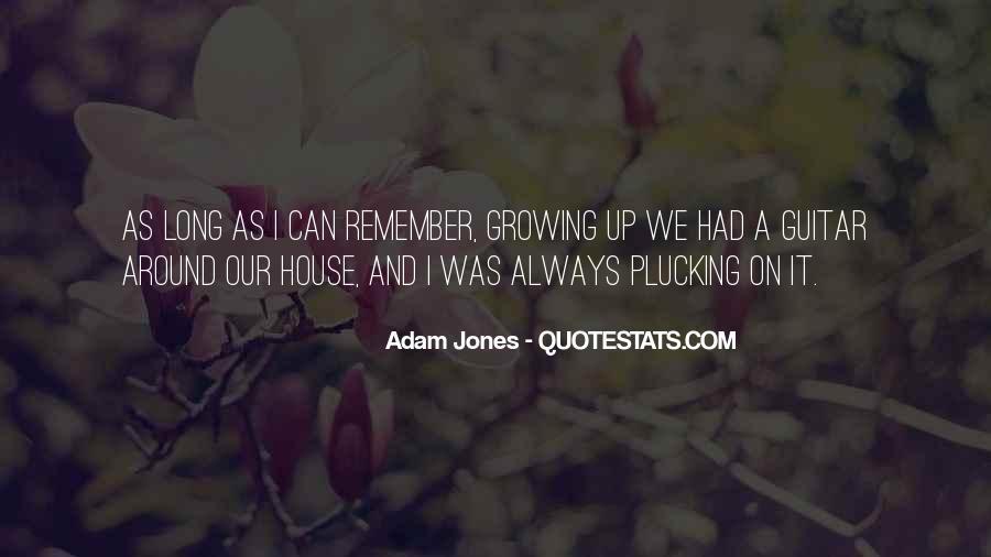 Lupita Jones Quotes #1617787