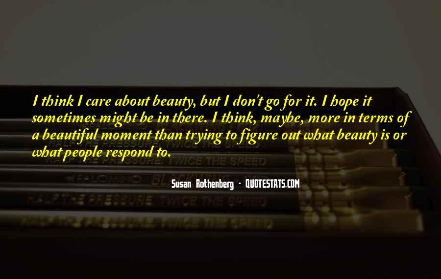 Lupita Jones Quotes #504754