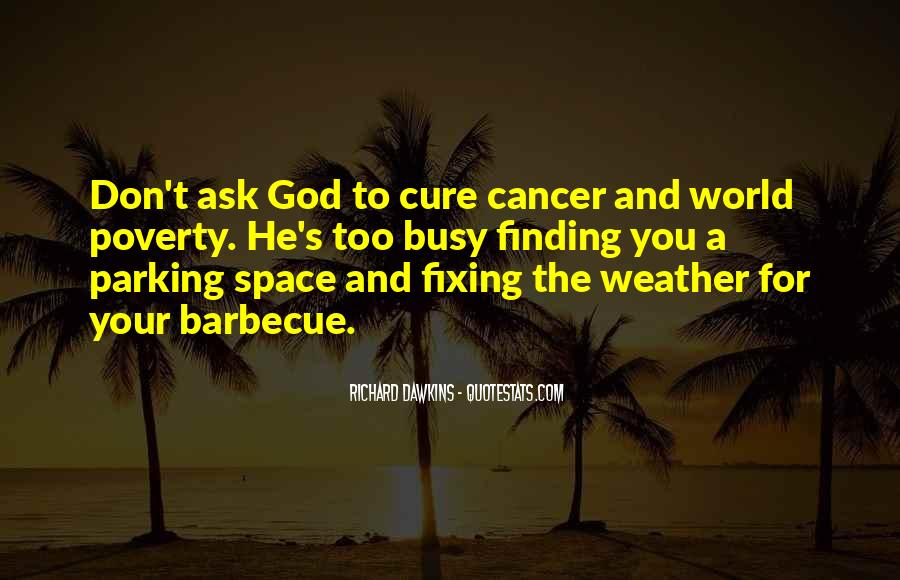 Quotes About Dawkins God #1469031
