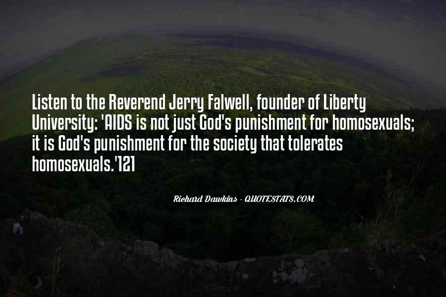 Quotes About Dawkins God #376624